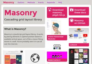 jQuery_masonry幅縮小