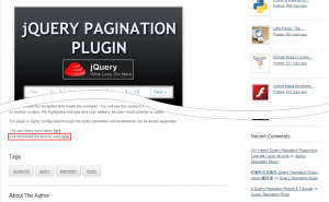jQuery-Pagination-Plugin